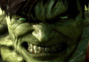 fumetto hulk