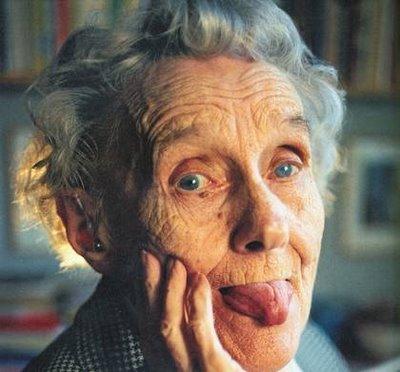 Astrid Lindgren autrice di Pippi Calzelunghe