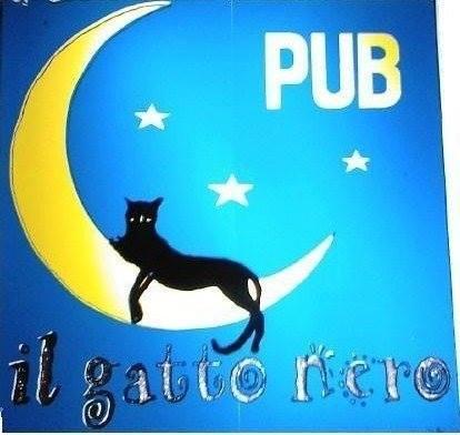 Pub Gatto Nero Arco (TN)
